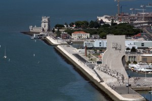 Belem Tower and Descoveries Monument