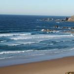 Sagres - Praia da Ponta Ruiva