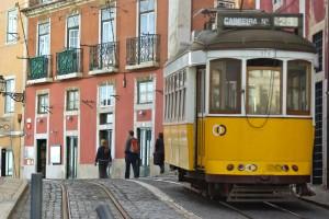 Electrico Lisbon