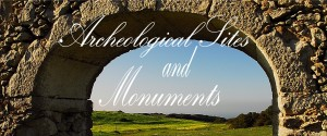 Arch & Monuments