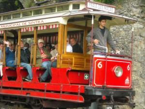DSCN00980001Sintra's Tram